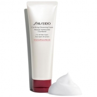 Clarifying Cleansing Foam - Shiseido
