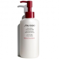 Extra Rich Cleansing Milk - Shiseido