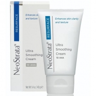 Resurface Ultra Smoothing Cream