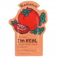 Im Real Tomato Mask Sheet Radiance