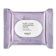 Pure Clean Scrub & Peel - KIKO