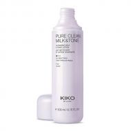 Pure Clean Milk & Tone - KIKO