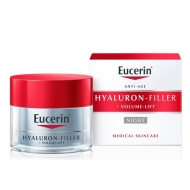 Hyaluron-Filler + Volume-Lift Night
