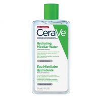 Hydrating Micellar Water CeraVe