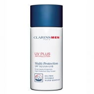 Clarinsmen UV Plus Anti-Pollution SPF50
