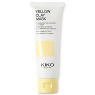 Yellow Clay Mask - KIKO