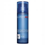 Clarinsmen Fluide Super Hydratant SPF20