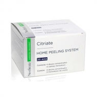 Targeted Citriate Home Peeling System