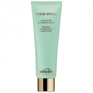Force Vitale Aqua-Pure Enzymatic Mask