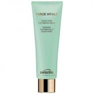 Force Vitale Aqua-Pure Enzymatic Mask