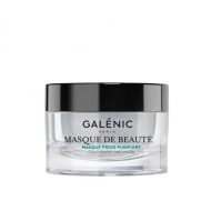 Masques de Beauté Cold Purifying Mask