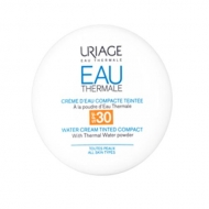 Eau Thermale Water Cream Tinted Compact