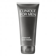 Charcoal Face Wash - Clinique Men