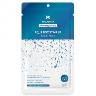 Beauty Treats Aqua Boost Mask