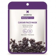 Beauty Treats Caviar Face Mask