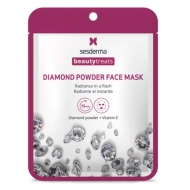 Beauty Treats Diamond Powder Face Mask
