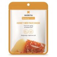 Beauty Treats Honey Bee Face Mask