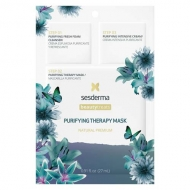 Beauty Treats Purifying Therapy Mask