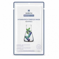 Beauty Treats Vitamin Rich Complex Mask