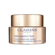 Nutri-Lumière Nuit Rejuvenating Cream