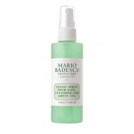 Facial Spray Aloe, Cucumber & Green Tea