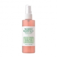 Facial Spray w/ Aloe, Herbs & Rosewater