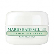 Glycolic Eye Cream - Mario Badescu