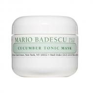 Cucumber Tonic Mask - Mario Badescu