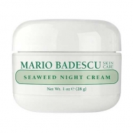 Seaweed Night Cream - Mario Badescu