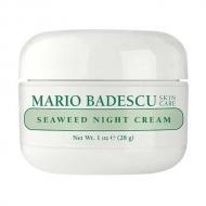 Seaweed Night Cream - Mario Badescu