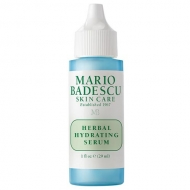 Herbal Hydrating Serum - Mario Badescu