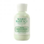Aloe Moisturizer SPF15 - Mario Badescu