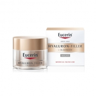 Hyaluron-Filler + Elasticity Night SPF15