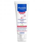 Soothing Moisturizing Cream No Fragrance