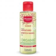 Organic Stretch Marks Oil