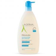 Primalba Cleansing Gel 2 in 1