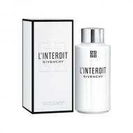LInterdit Bath & Shower Gel Oil