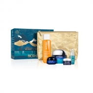 Blue Therapy Accelerated Cream Coffret