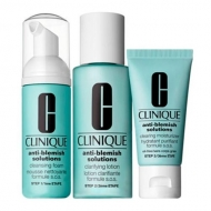 Anti-Blemish Solutions Coffret