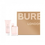 Burberry Her London Coffret