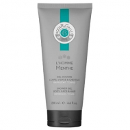 LHomme Menthe Shower Gel