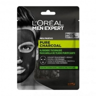 Men Expert Pure Charcoal Purifying Mask