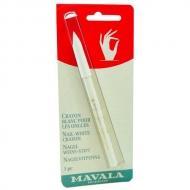 Crayon Blanc Pour Les Ongles