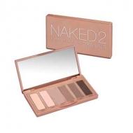 Palette Naked 2 Basics