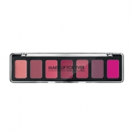 7 Lipstick Palette