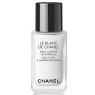 Le Blanc de Chanel - Base Embel de Teint