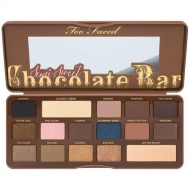 Semi-Sweet Chocolate Bar Palette