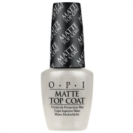 Matte Top Coat - OPI