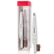 Grooming Tweezer & Brush - Benefit