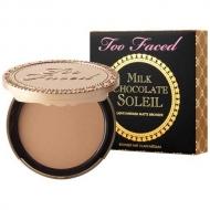 Milk Chocolate Soleil Matte Bronzer